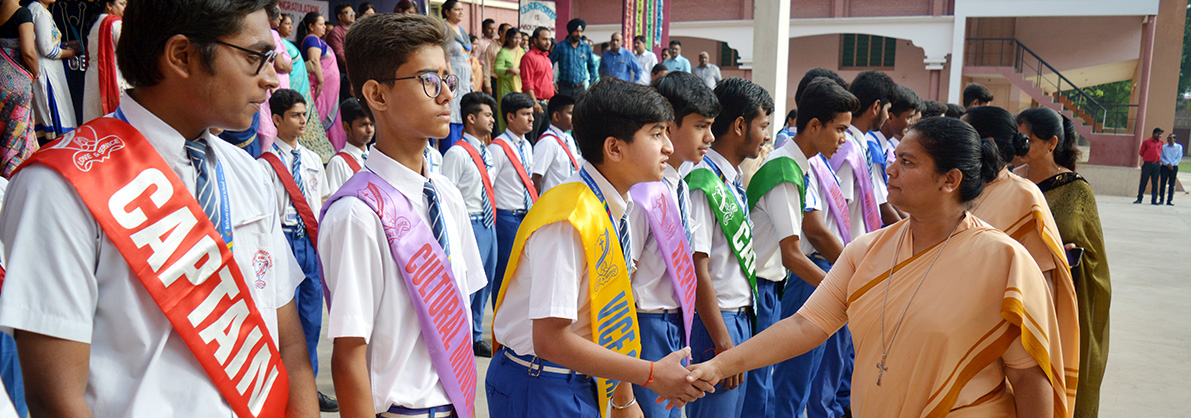 Schools In Prayagraj